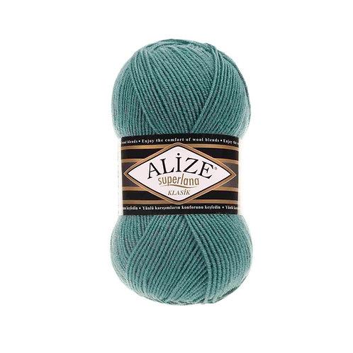Alize Superlana Klasik Azure 164 Azure