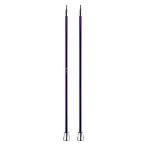 Knitpro Zing Breinaalden met Knop 40 Cm 7.00 mm