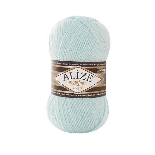 Alize Superlana Klasik Mint 522