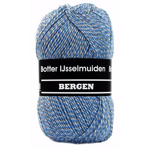 Botter Bergen Blauw Grijs 095