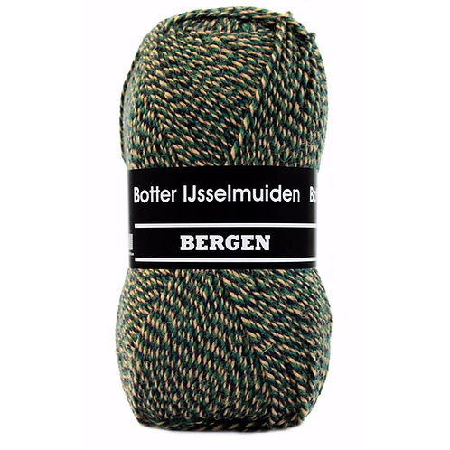 Botter Bergen Groen Blauw Beige 185