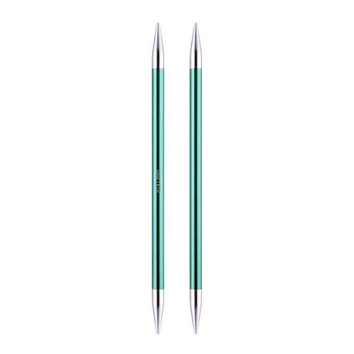 KnitPro Zing Sokkennaalden 20 Cm 8.00 mm