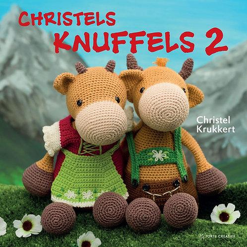 Christels Knuffels 2 - Chirstel Krukkert