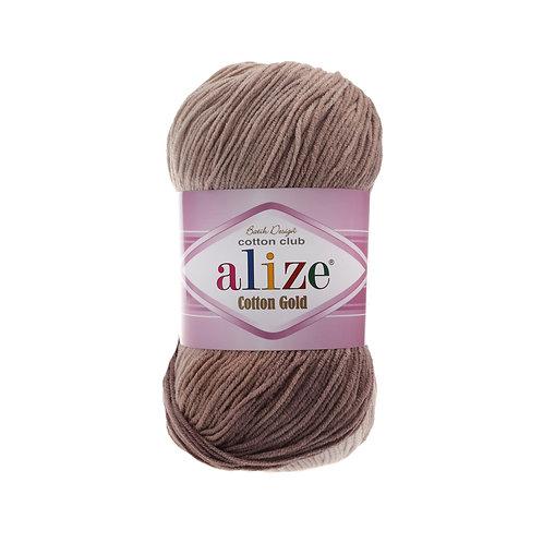 Alize Cotton Gold Batik 1815