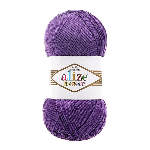 Alize Bahar Purple 44