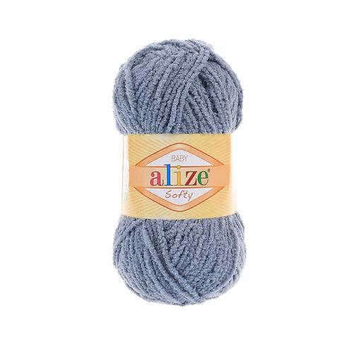 Alize Softy Grey 119