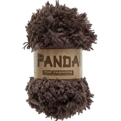 Lammy Yarns Panda Dark Brown