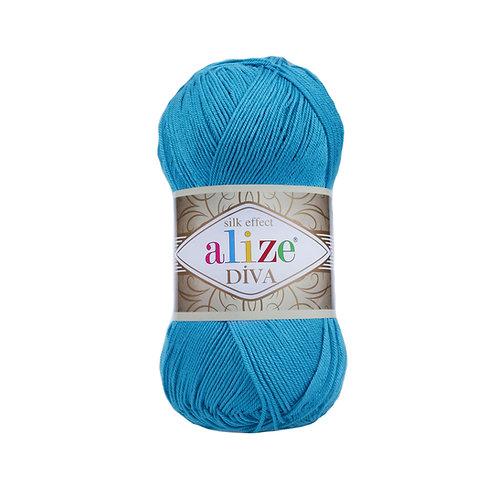 Alize Diva Sochi Blue 245