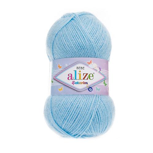 Alize Sekerim Blue 40