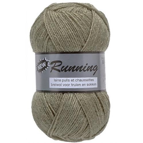 New Running Grey Green 074