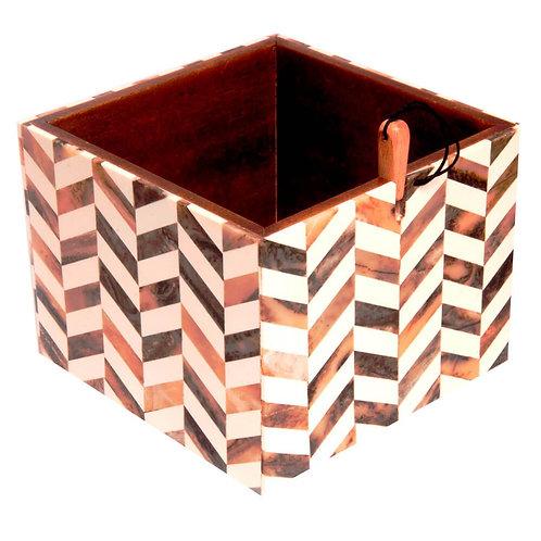 KnitPro Yarn Box Parelachtig