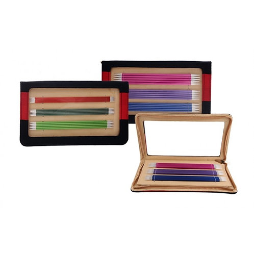 Knitpro Zing Sokkennaalden Set 20 Cm