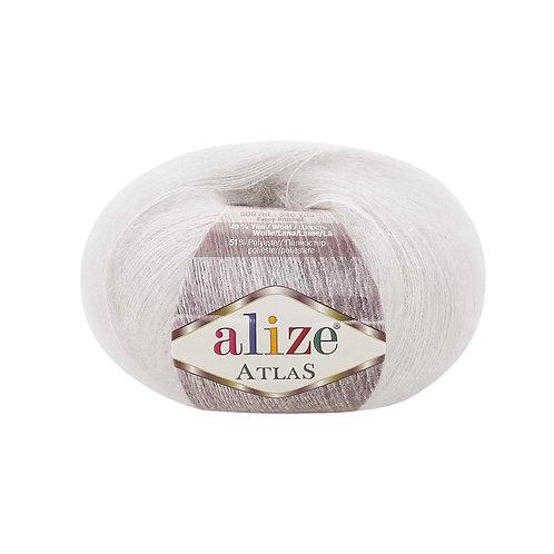 Alize Atlas White 55