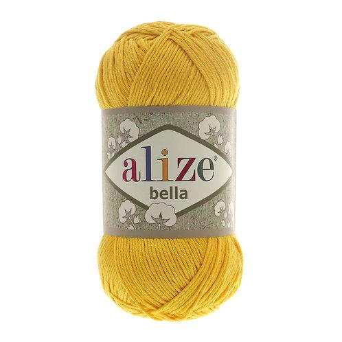 Alize Bella Yellow 488