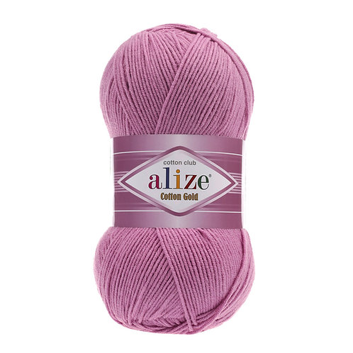 Alize Cotton Gold Pink 98