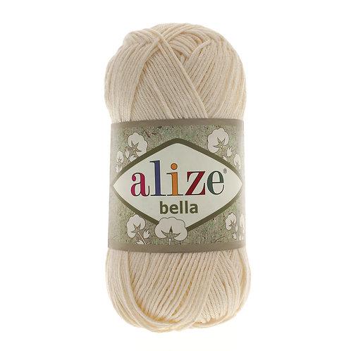Alize Bella Cream 01