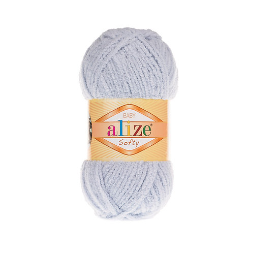 Alize Softy Grey 416