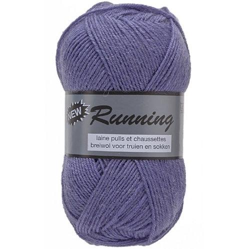 New Running Lilac 722