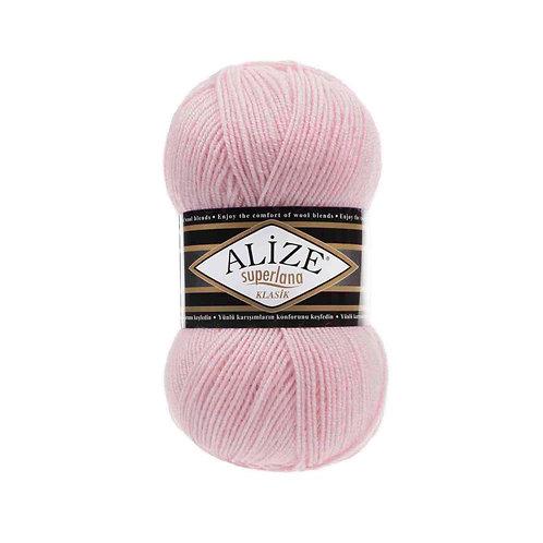 Alize Superlana Klasik Powder 161