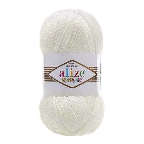 Alize Bahar Cream 01
