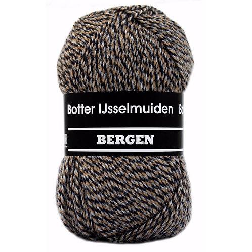 Botter Bergen Blauw Bruin Grijs 073