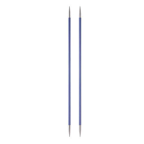 KnitPro Zing Sokkennaalden 20 Cm 4.50 mm