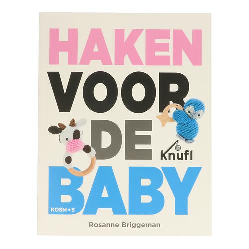 Haken Voor De Baby - Rosanne Briggeman