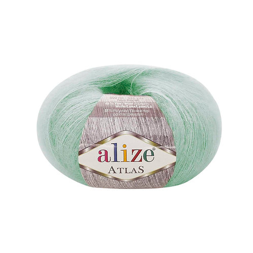 Alize Atlas Water Green 19