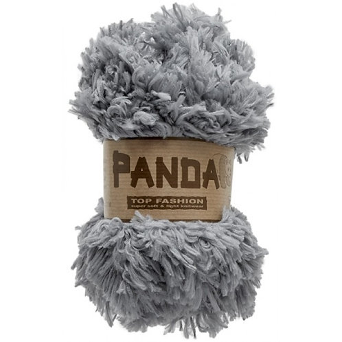 Lammy Yarns Panda Grey