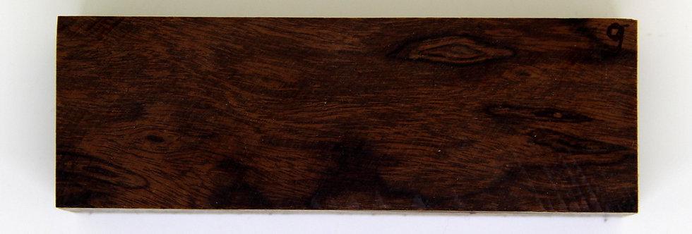 Wüsteneisenholz-Block 9