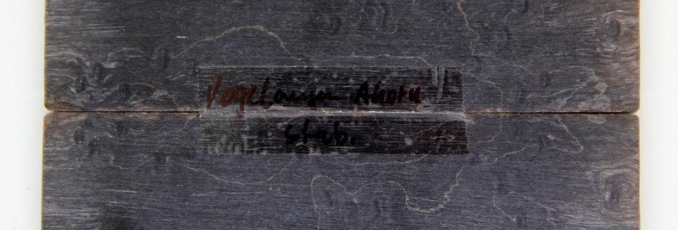 stab. Vogelaugen-Ahorn 39