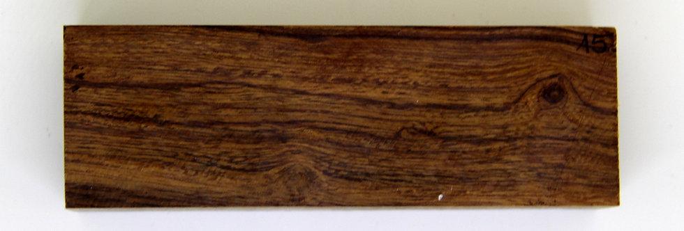 Wüsteneisenholz-Block 15