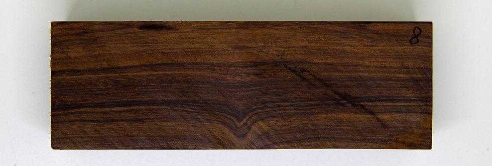 Wüsteneisenholz-Block 8