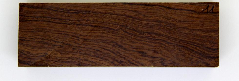 Wüsteneisenholz-Block 11