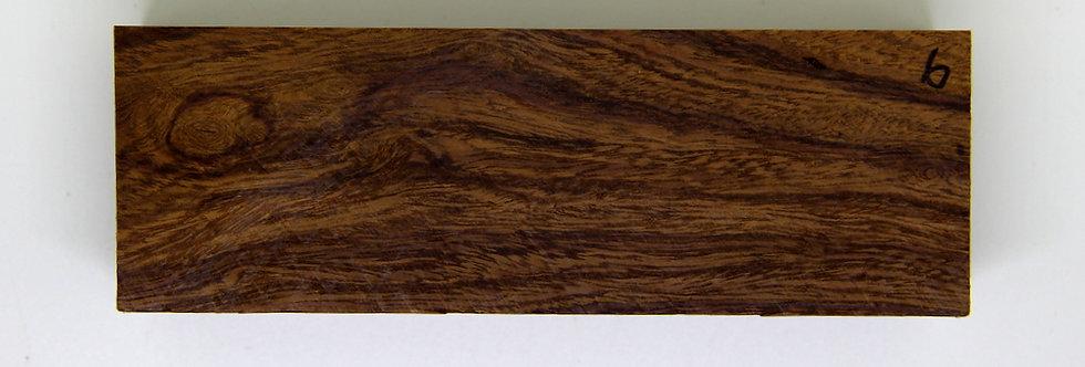 Wüsteneisenholz-Block 6