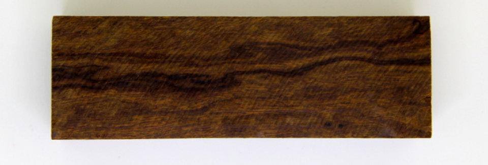 Wüsteneisenholz-Block 2