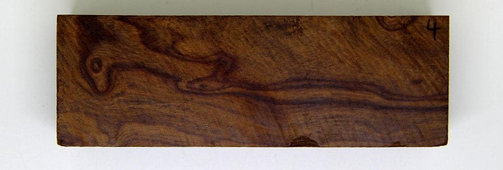 Wüsteneisenholz-Block 4
