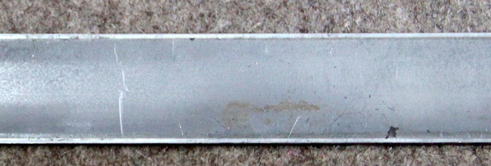 1.2842 (Manganstahl) 3x40x1000mm