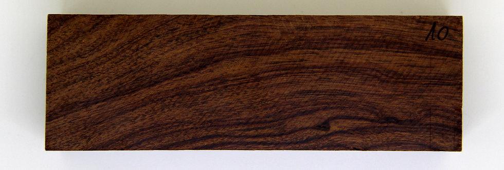 Wüsteneisenholz-Block 10
