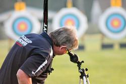 archery club nh