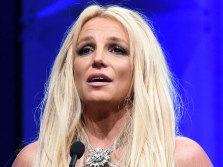 Britney Spears revela que não pode ter filhos, por decisão judicial