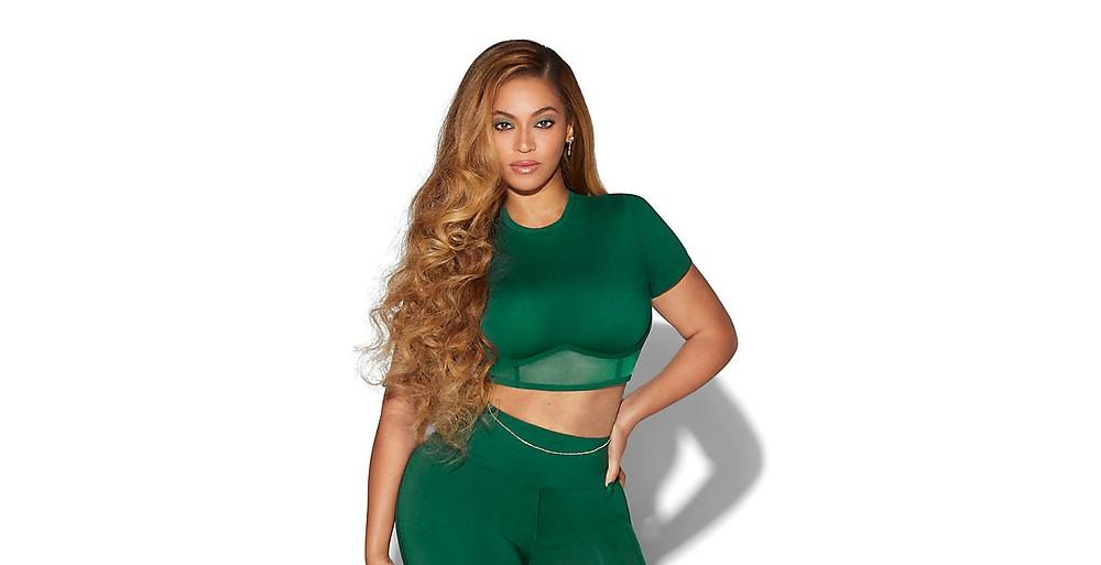 Beyoncé ESGOTA coleção da IVY PARK na Austrália em menos de 20 MINUTOS