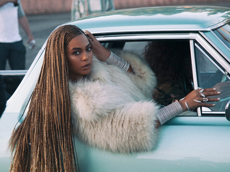 Beyoncé estará no filme Pantera Negra 2