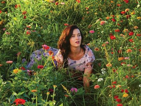 PRISM - 7 anos do álbum de Katy Perry. Relembre fatos e recordes!
