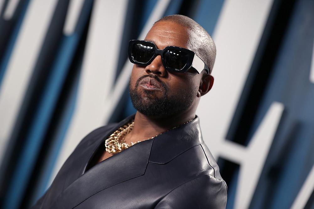 Netflix compra documentário exclusivo sobre Kanye West por U$ 30 MILHÕES
