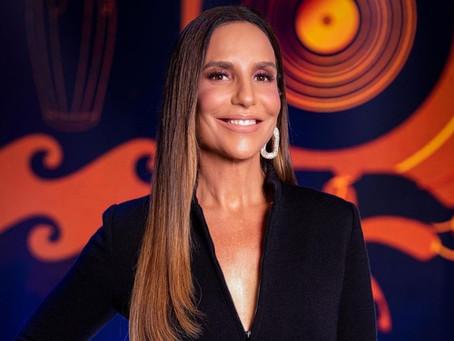 Daniela Mercury, Péricles, Preta Gil e Timbalada participam do 'Música Boa' com Ivete Sangalo