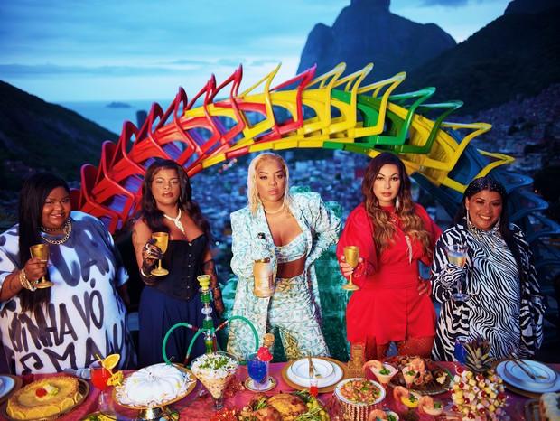 Funk brasileiro agora é reconhecido pelo Latin Grammys