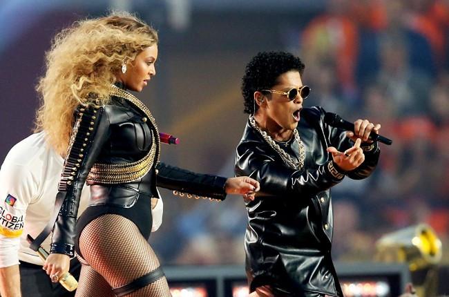 Produtor diz que Beyoncé estará no novo álbum de Bruno Mars musica