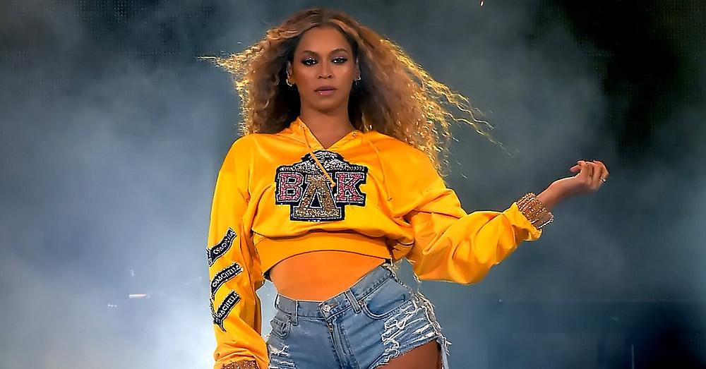 DC Comics homenageia Beyoncé como a 'Mulher Maravilha da Vida Real'
