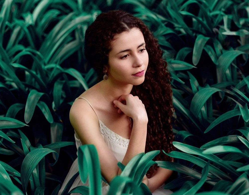 Jasmine - O Vale do Amor